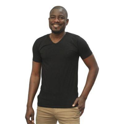 Tee-shirt coton 005