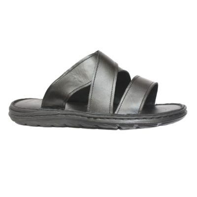 Sandale Cuir Pour Homme