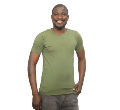 Tee-shirt coton 002