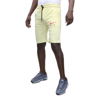 Short Nike homme
