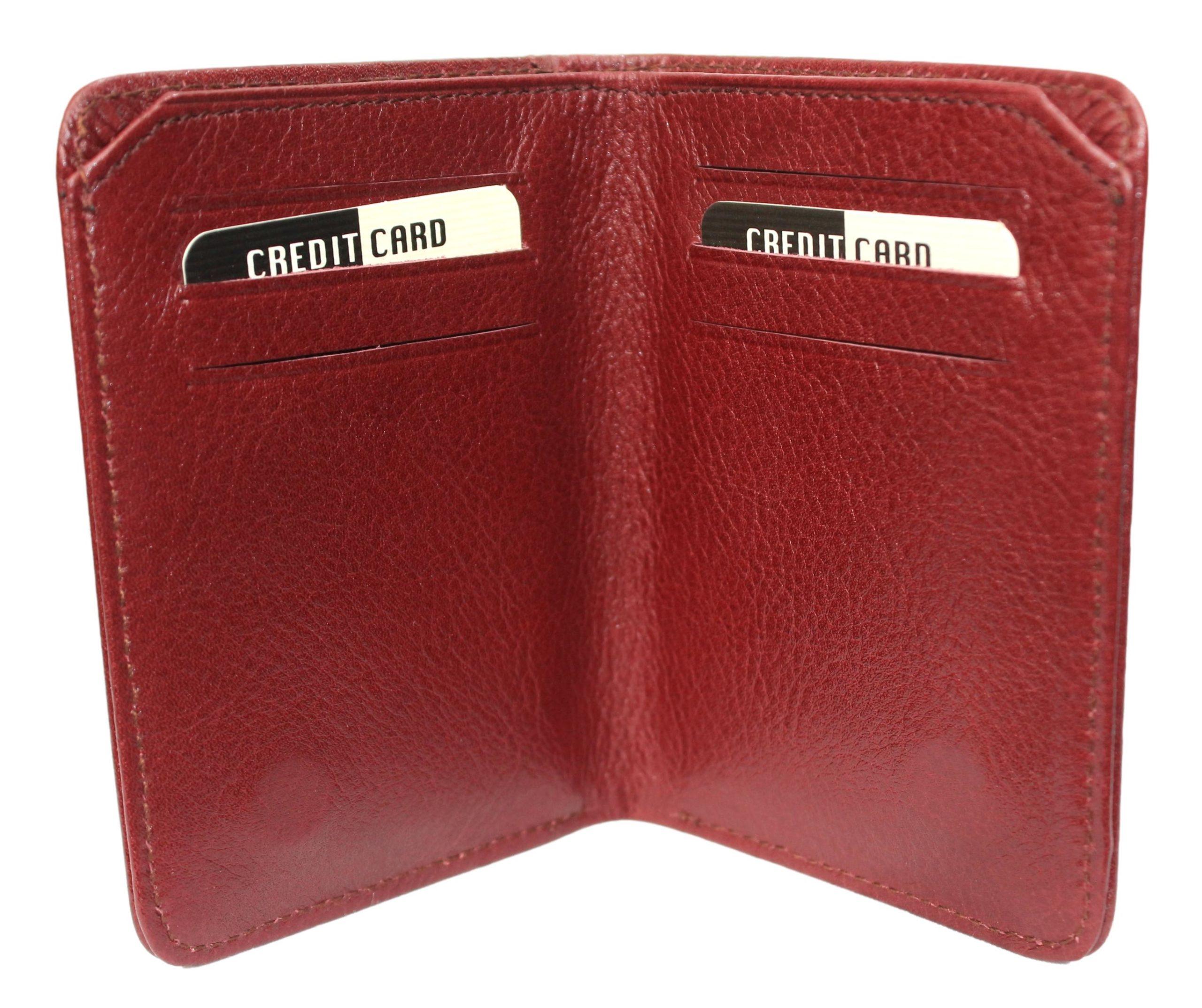 porte carte bancaire simple