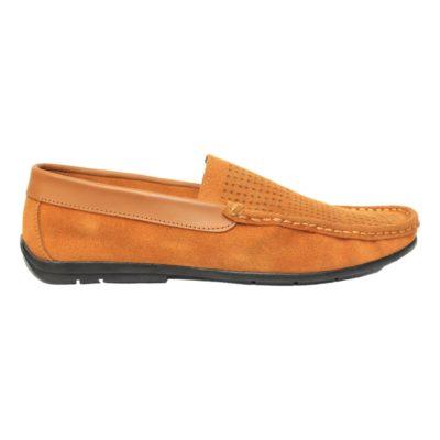 Chaussures Mocassin Amchou