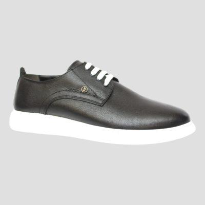 Chaussures AmChou Couleur Noir