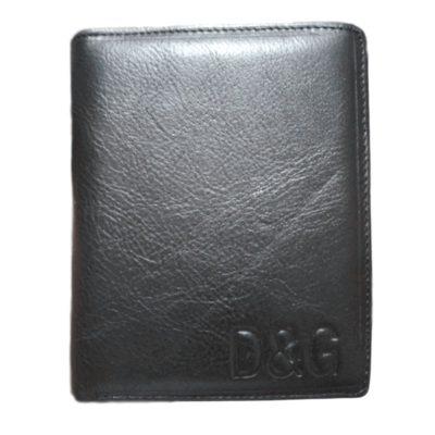 Porte monnaie en cuire