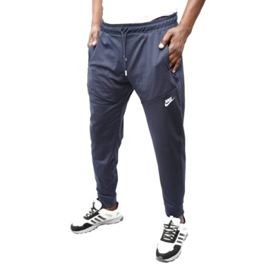 Pantalon Jogging Grande Taille