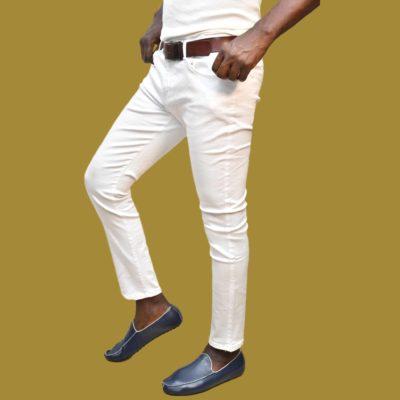 Pantalon jeans 030