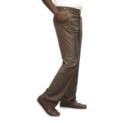 Pantalon Grilletto grande taille