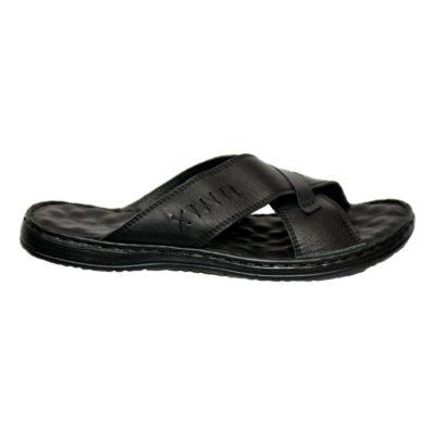 Sandale orthopédique Homme 04