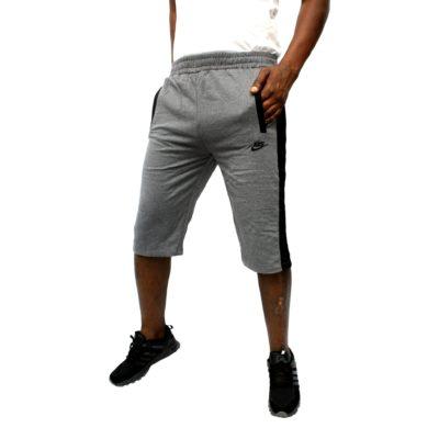 Short Nike en coton Homme