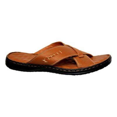 Sandale orthopédique Homme 02