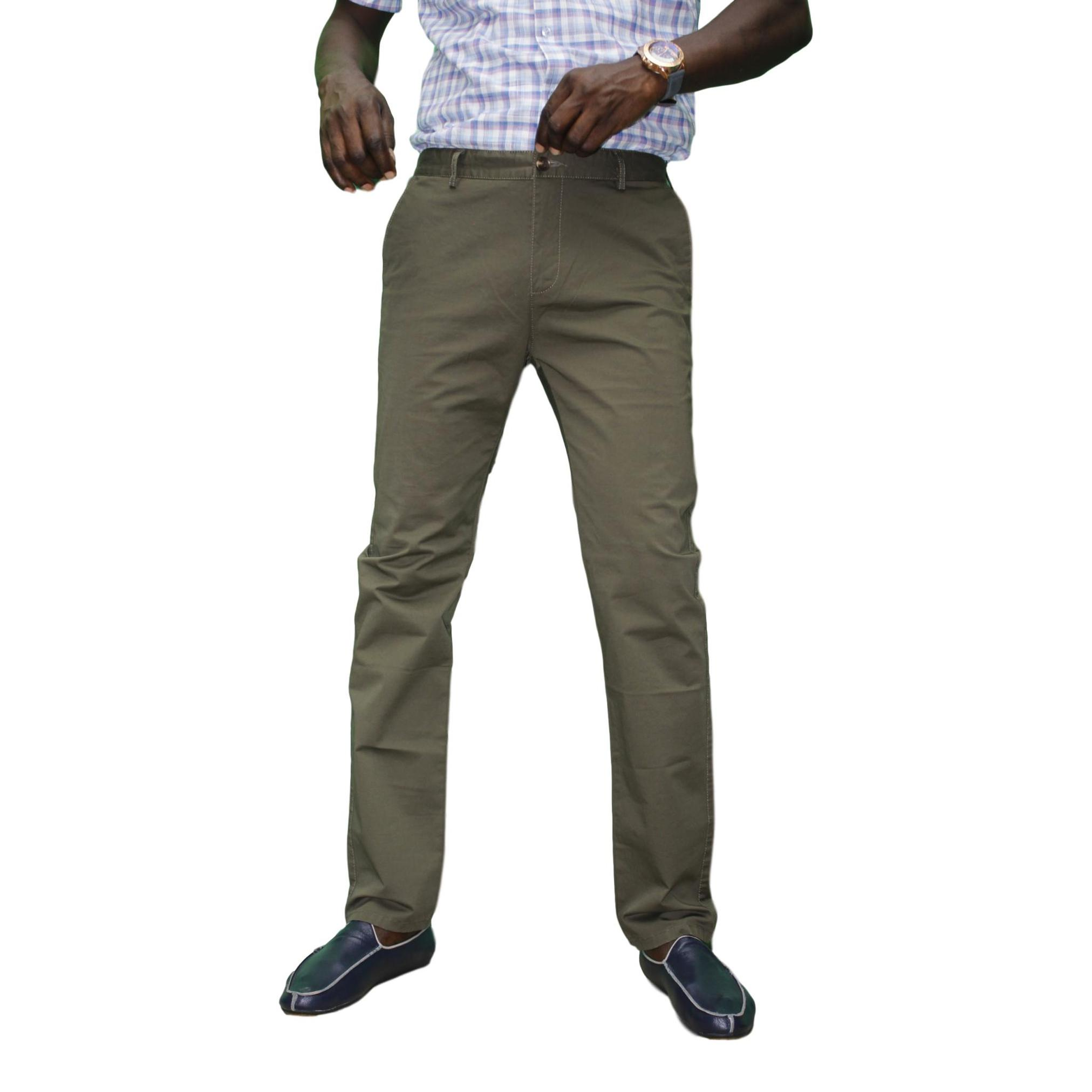 Pantalon Kaki DOCKERS 05