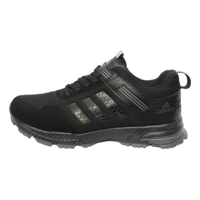 Chaussures Adidas Homme Noire