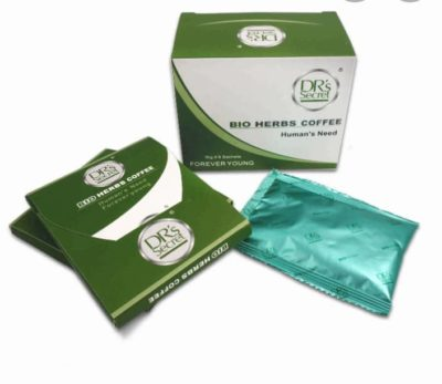bio herbs coffee a dakar