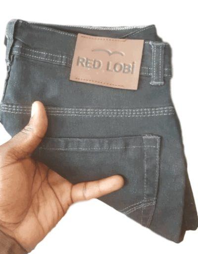 Pantalon jeans 014