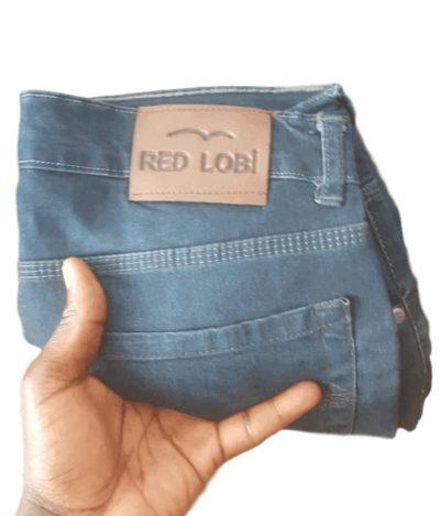 Pantalon jeans 008