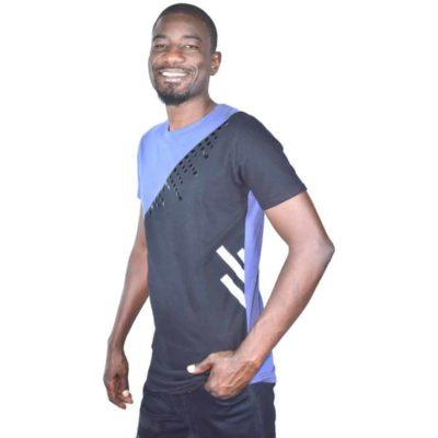 T-shirt Coton 013