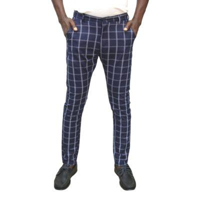 Pantalon kaki homme Dakar