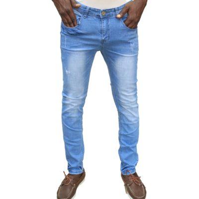 Pantalon jeans 027