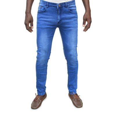 Pantalon jeans 18