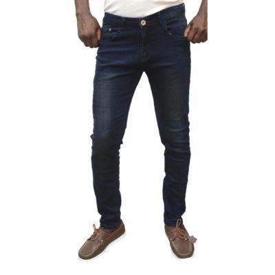 Pantalon jeans 017