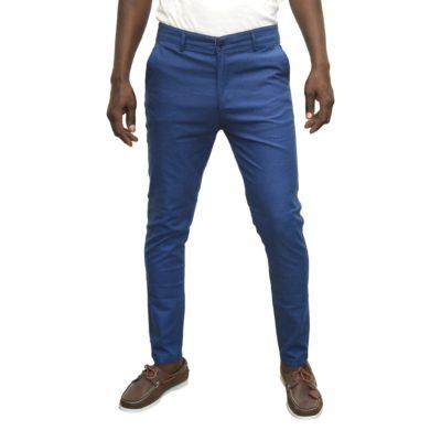 Pantalon khaki Lycra