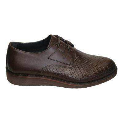 Chaussure en cuir 004
