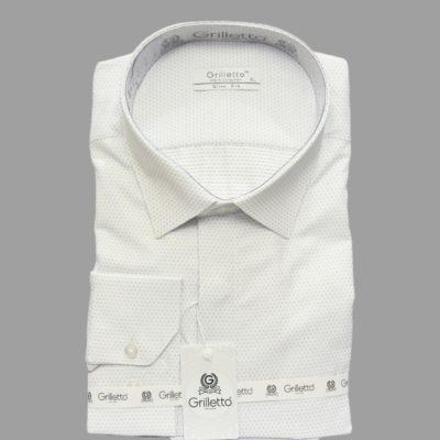 Chemises Grilletto Prét Du corps