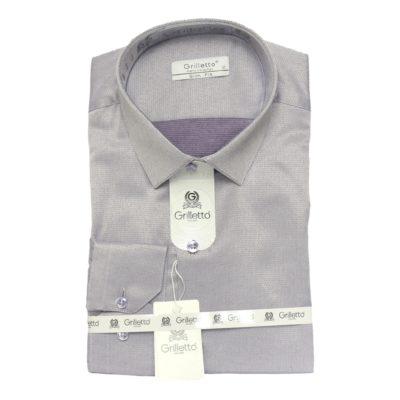 Chemises Grilletto Manche Longue