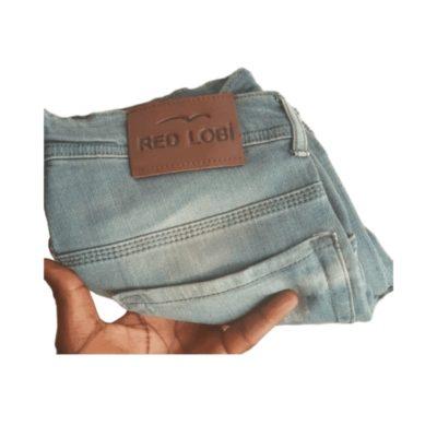 Pantalon jeans 016
