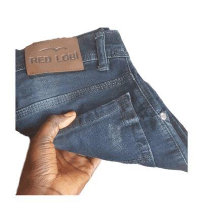 Pantalon jeans 015