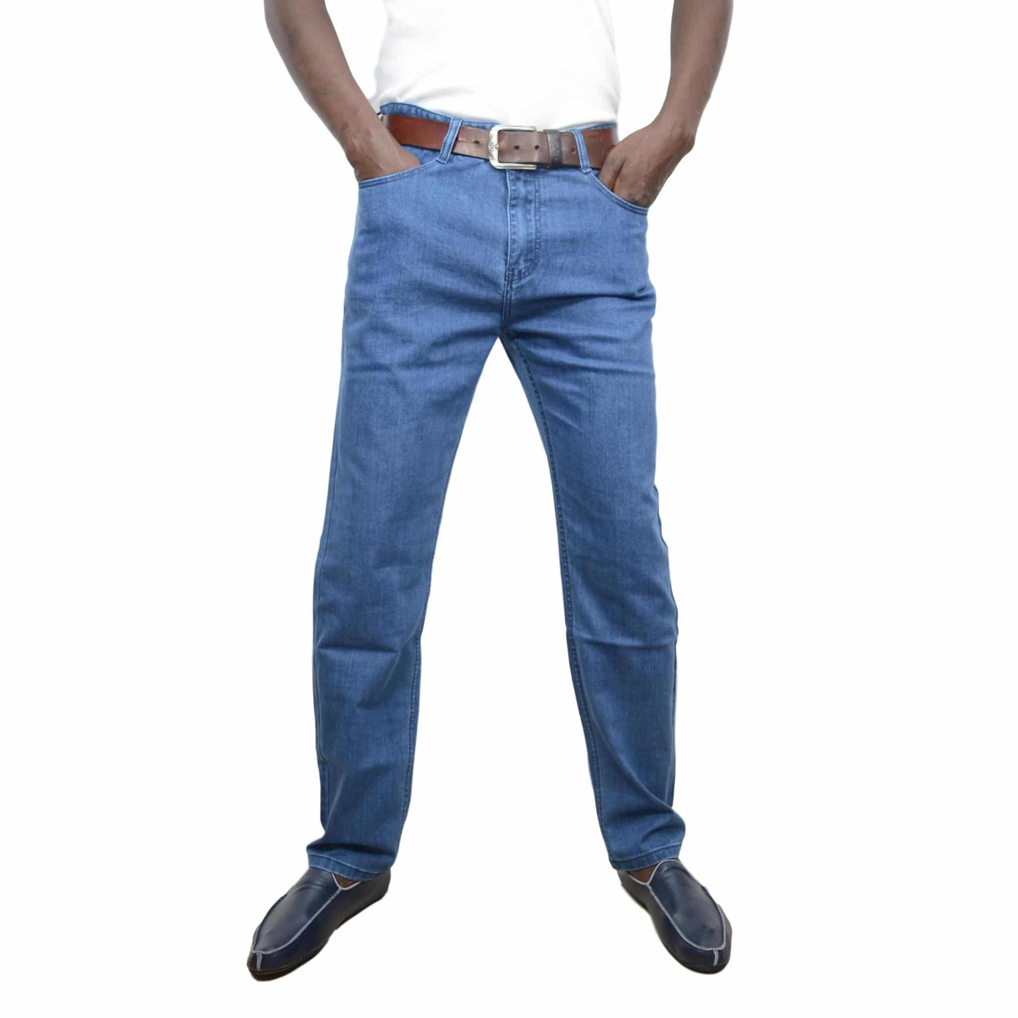 Pantalon Jeans 026