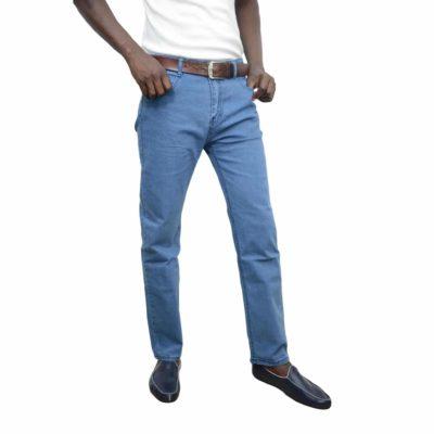 Pantalon jeans 013