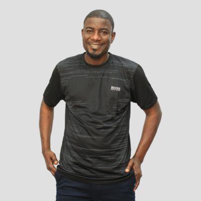 T-shirt Boss Original Homme