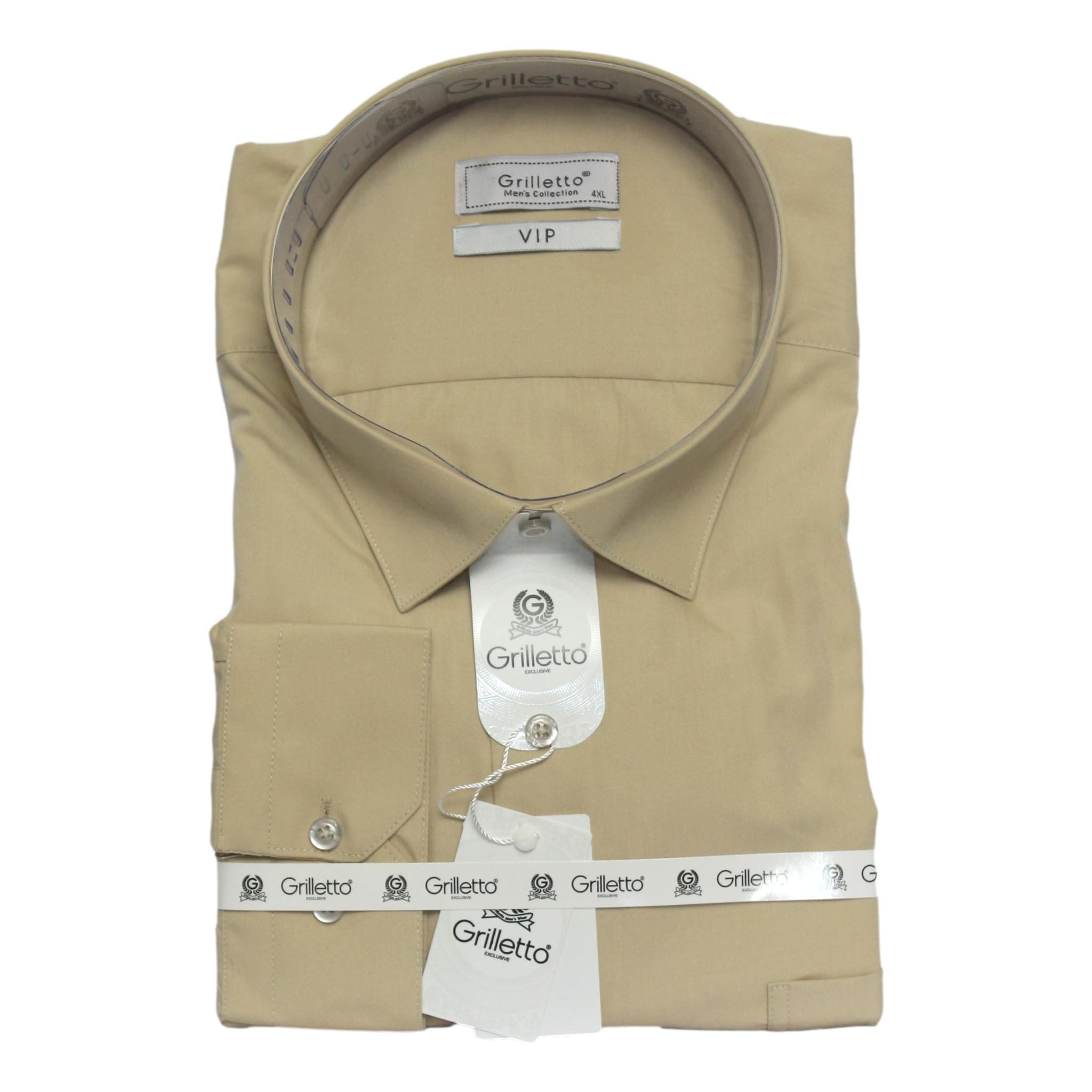 Chemises Grilletto Grande Taille