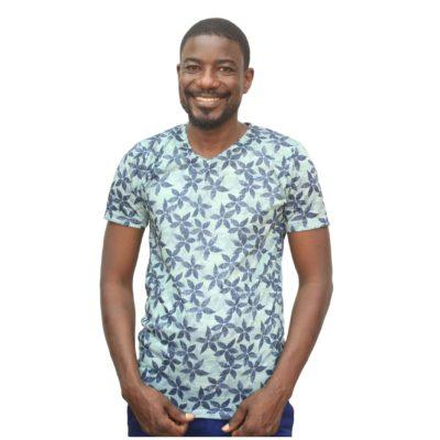 Tee-shirt coton 010