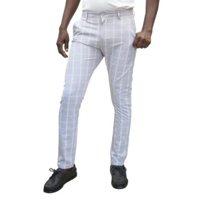 Pantalon kaki Passbos
