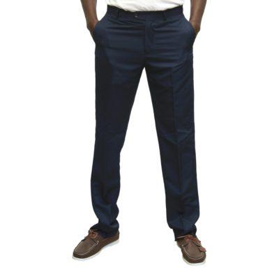 pantalon super cent Bleu