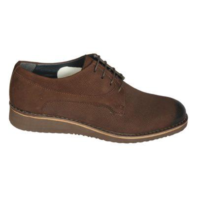 Chaussure en cuir 003