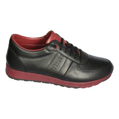 Chaussures de sport Cuir