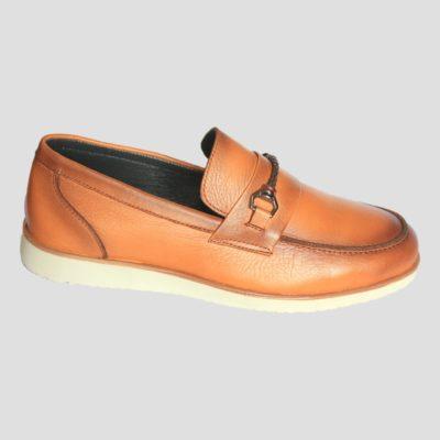 Chaussure en cuir 002