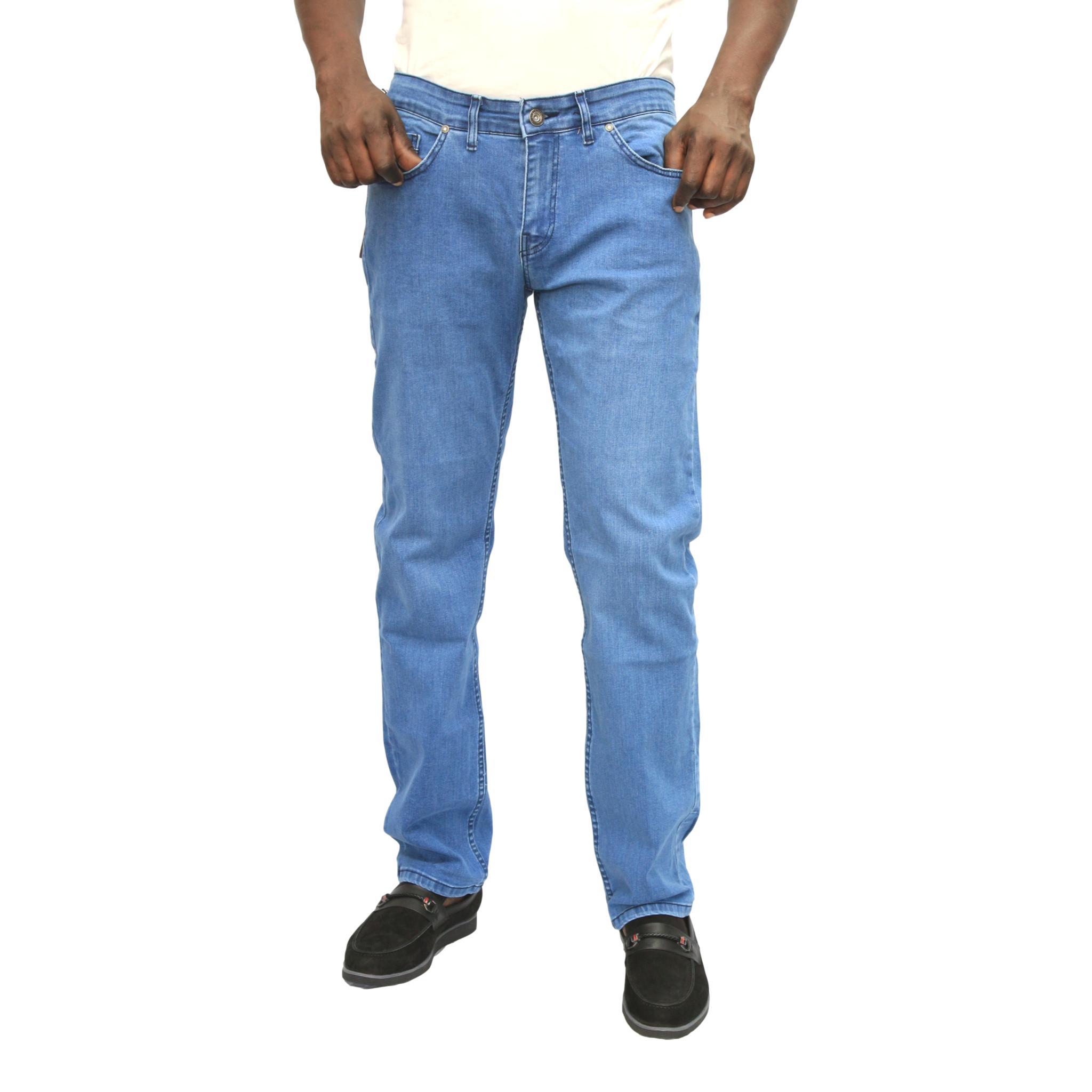 Pantalon jeans 007