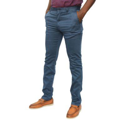 Pantalon Kaki Homme L10