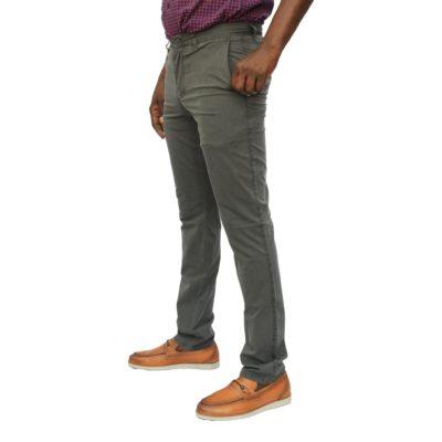 Pantalon Kaki homme L0017