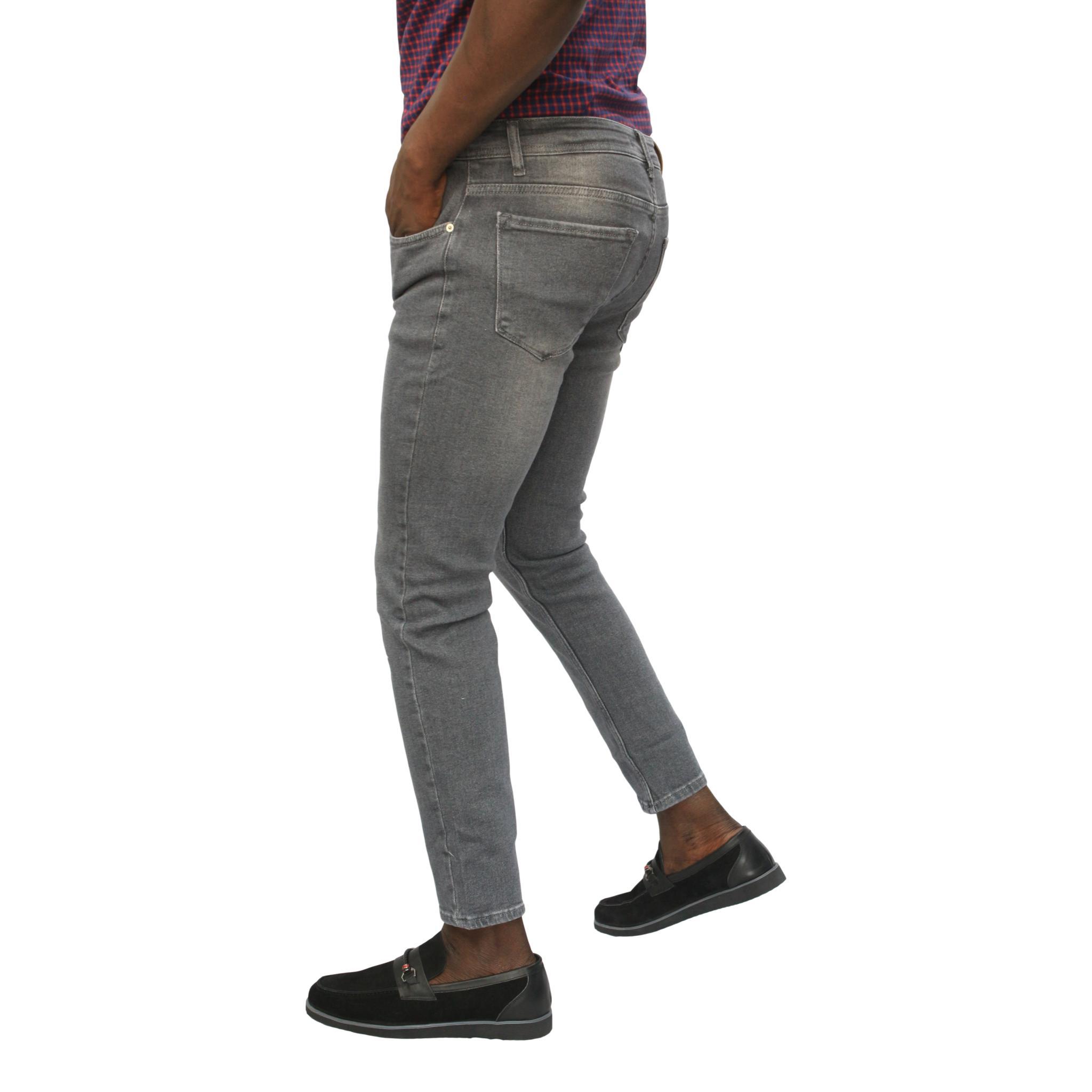Pantalon jeans 021
