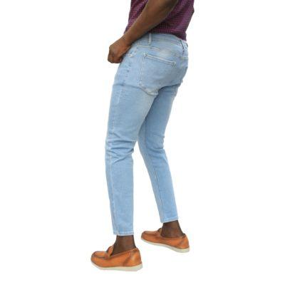 Pantalon jeans 003