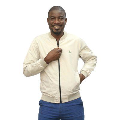 Jacket Lacoste 003