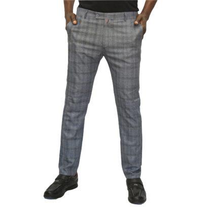 Pantalon kaki Homme Wdax