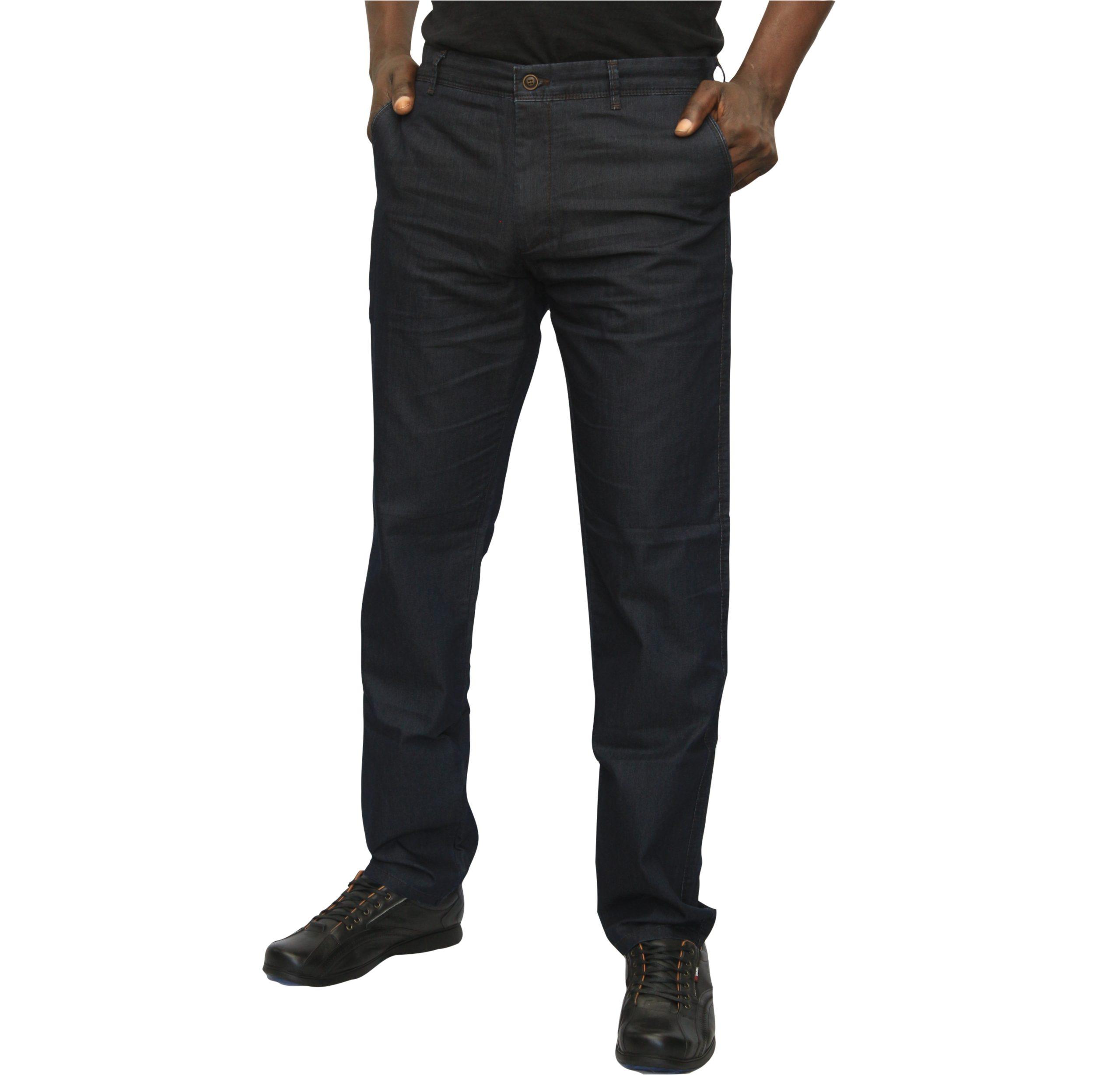 Pantalon jeans homme Léger