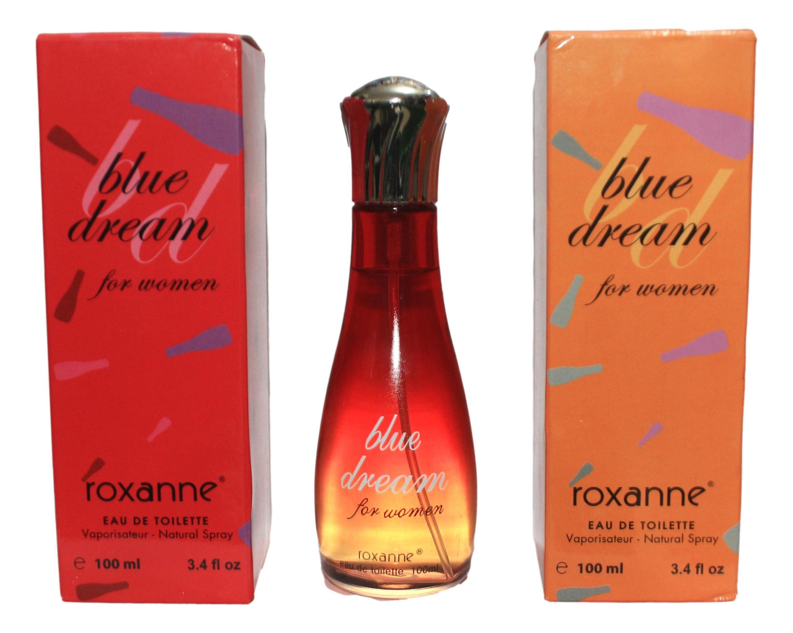 Parfum Roxanne Blue Dream 100 ml