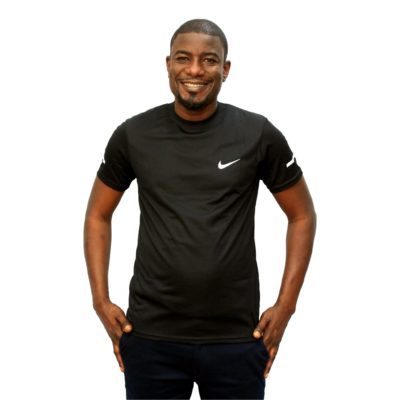 T-shirt Nike Homme 01